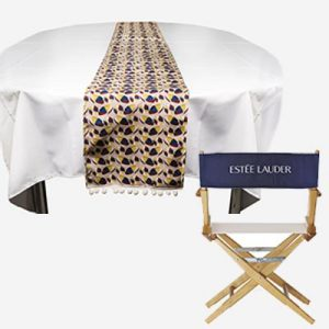 Seat Covers & Table Cloths