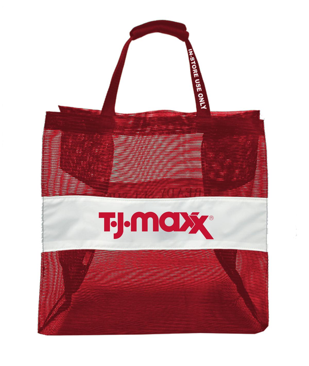Tj Maxx Shopper - LBU