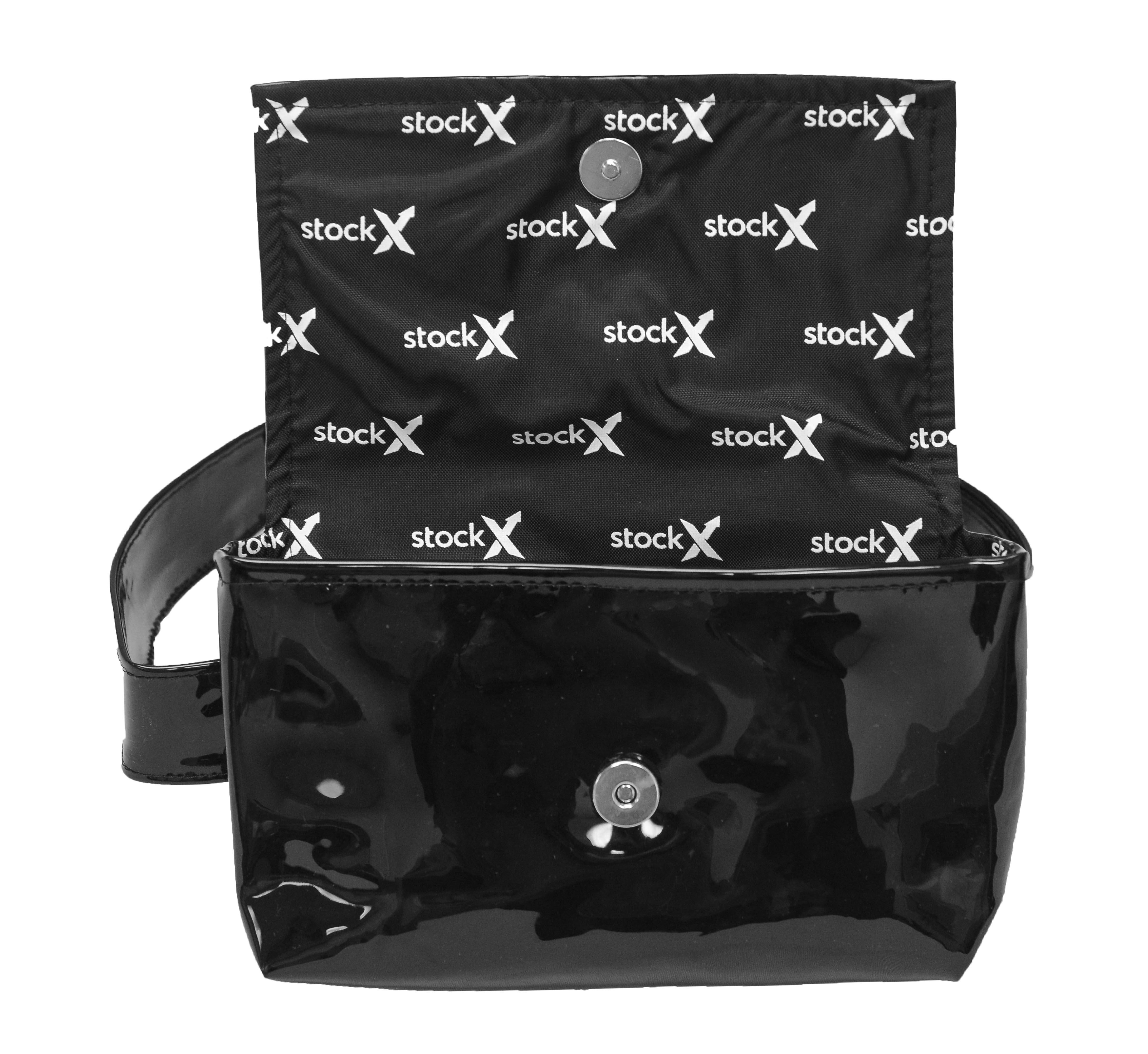 Stock X Patent Fanny Pack - LBU